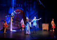 The opening love song - playing Princess Jasmine in Aladdin 2013/2014 - http://www.thwaitesempiretheatre.co.uk