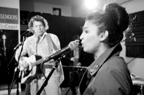 Live recording at Charbrough Studios 2014 - http://www.theherbertsband.co.uk/