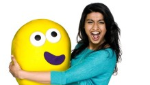 Presenting for CBeebies Asia - www.cbeebies.com/asia
