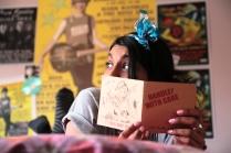 Still from music video