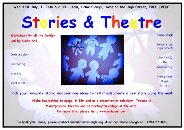 Stories & Theatre Home Slough e-flyer July FINAL